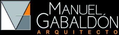 Manuel Gabaldón – Arquitecto